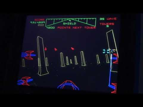 Arcade1Up Star Wars with GRS yoke (Part 3, Waves 27 to 38) from phillychick