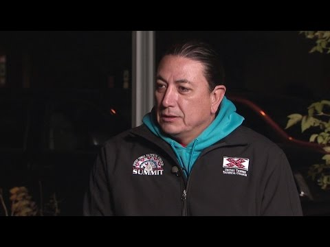 Standing Rock Sioux Tribe Chair: Obama's Legacy Rests on Whether He Stops Dakota Access Pipeline