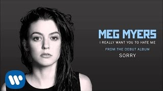 Meg Myers - I Really Want You To Hate Me