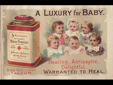 Vintage Advertisements of the 1890s