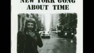 New York Gong - Hours Gone