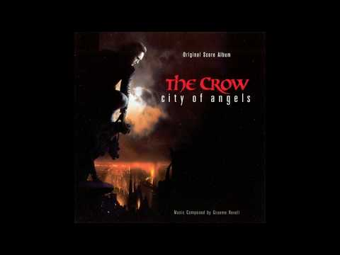 The Crow: City Of Angels (1996) Original Score Album - Full OST Mp3