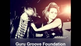 Guru Groove Foundation Golden Love Mr Frenkie Remix
