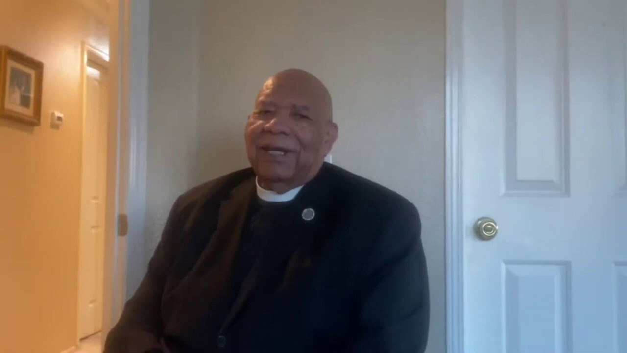 Pastor Caldwell and Bishop Perry: Tributes
