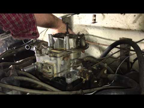 302 Ford Carb Repair from YouTube · Duration:  3 minutes 18 seconds