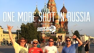 Sector 9: One More Shot in Russia