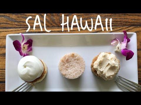 Hawaii 22: Food Tasting
