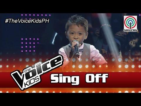 The Voice Kids Philippines 2016 SingOff Performance: Panalangin  Timoty
