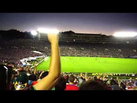 Mexico vs USA 3 - 2: CONCACAF Cup Final 2015 - Rose Bowl Stadium