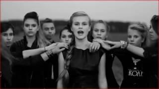 Дарья Волосевич исполняет песню Кукушка Виктора Цоя