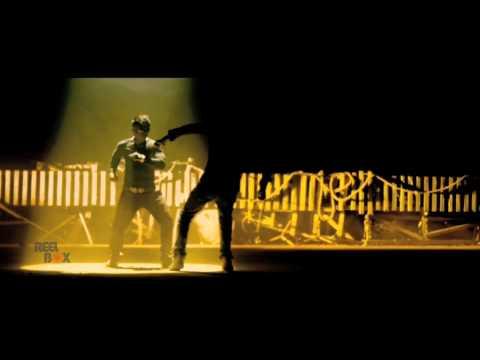Jackson Kannada Movie HD Trailer
