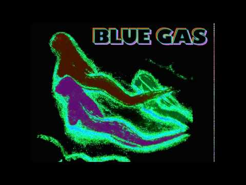 Blue Gas - Shadows From Nowere (Extended Edit)
