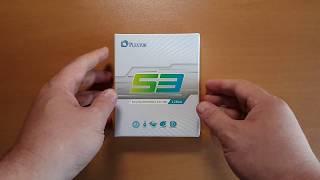 unbox y Detalles Tcnicos SSD Plextor S3 128GB SATA III