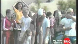 YouTube - Wet Swimsuits (Breasts & Nipples) Lynda Carter.flv