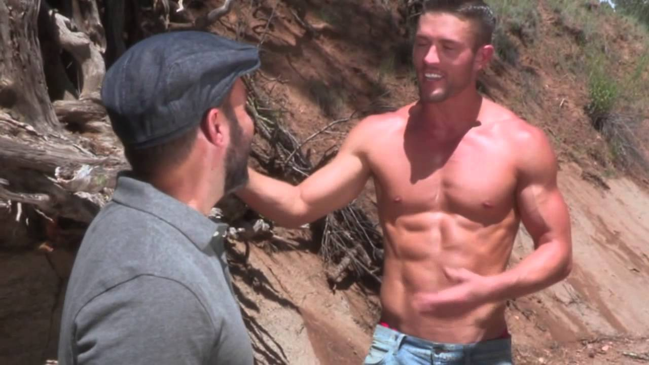 Andrew Stark Porn Interview exposed: ryan rose 'total exposure 2' interview