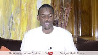 Mouhamad Hady Toure   Sourate 67 - La royauté (Al-Mulk)