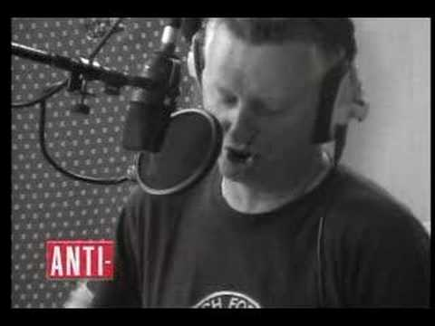 Billy Bragg - The Johnny Carcinogenic Show