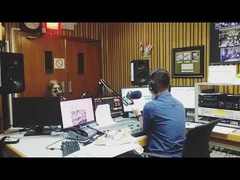 Norule habibi di Pelangifm Brunei Darussalam bersama DJ Aliff