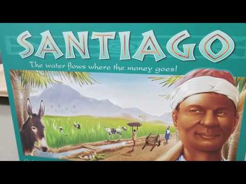 Santiago: How to Play