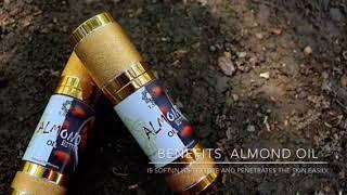 Almond Oil Better