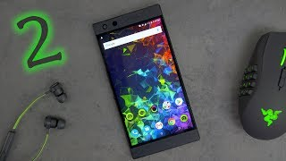 Razer Phone 2 - REAL Day in the Life Review!