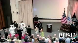 CAPT Eric Elster's Retirement Ceremony