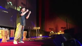 African music notations: Kuba Pogorzelski at TEDxWarsaw