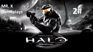 (Xbox One) Halo MCC - Halo CEA - Part 2 : Halo