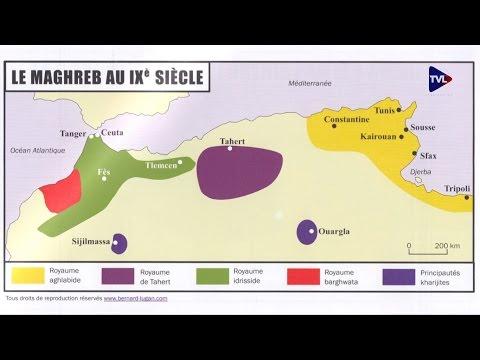 Passé présent n°120 : Histoire de l'Afrique du nord avec Bernard Lugan