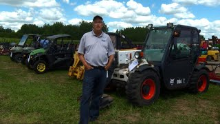 Machinery Pete TV Show: Southwest Minnesota Auction