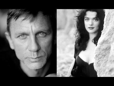 Дэниел Крэйг и Рэйчел Вайс: Что скрывает киношный Джеймс Бонд в реальной жизни