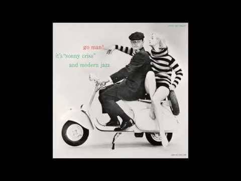 Sonny Criss - This Is Criss! 1966 FLAC MP3 M4A download