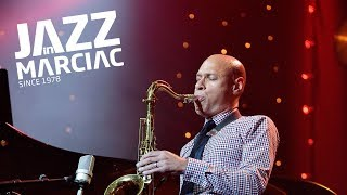 The Bad Plus Joshua Redman @Jazz_in_Marciac : Lundi 27 juillet 2015