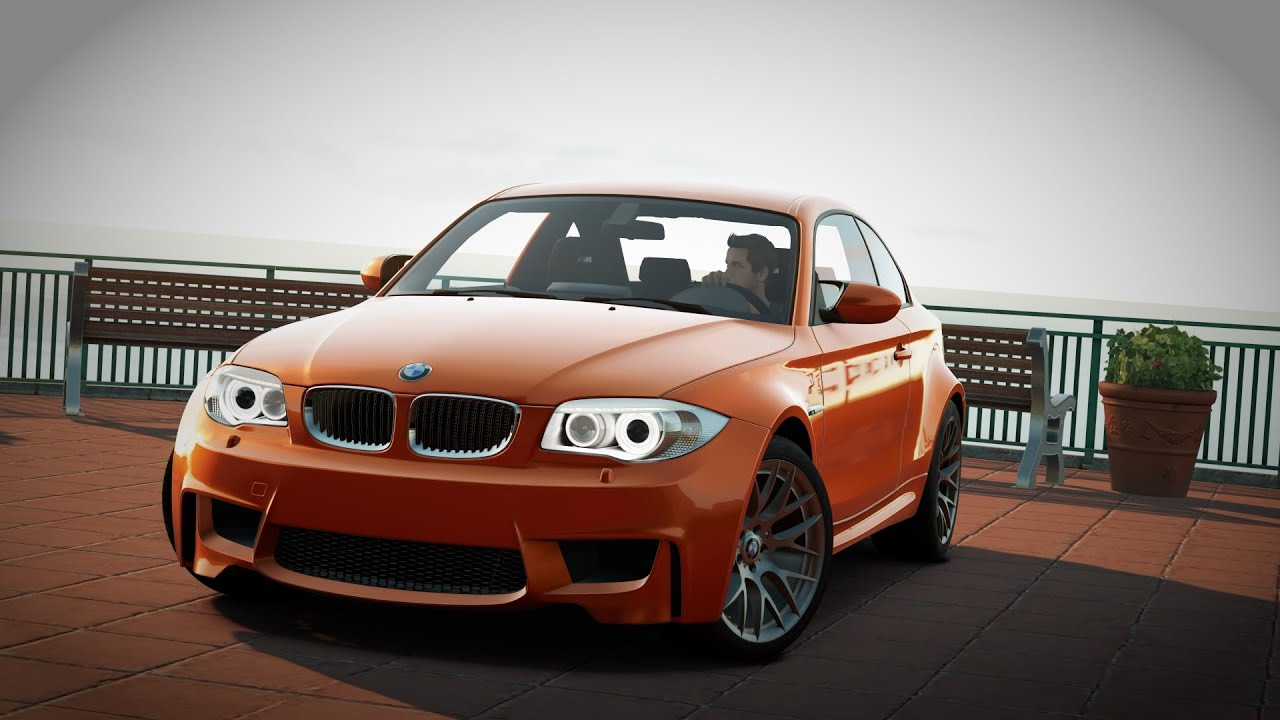 Forza Horizon 2 - 2011 BMW 1 Series M Coupe Gameplay - YouTube