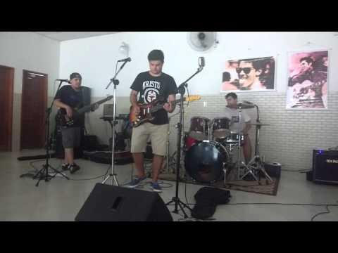 Banda Éramos 5 - Pop Star(Lulu Santos)