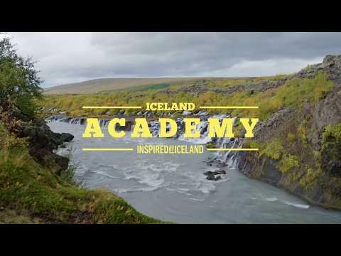 Гид по безопасному селфи в Исландии!