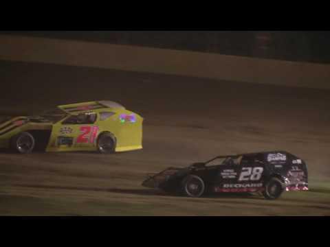6 25 16 Jeff Deckard Feature Twin Cities Raceway