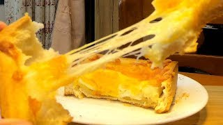 French Toast/Cheese&Egg Toast