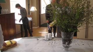 видео Рижская ресторанная неделя
