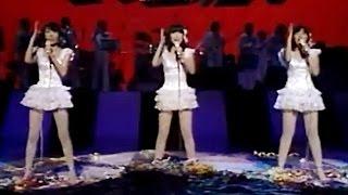 キャンディーズ・デビルキャラバン大阪公演から。シングル化希望の多かった、アルバム「春一番」収録曲です。あやつり人形の振付けが印象的。 ・動画 :音声とは別の ...