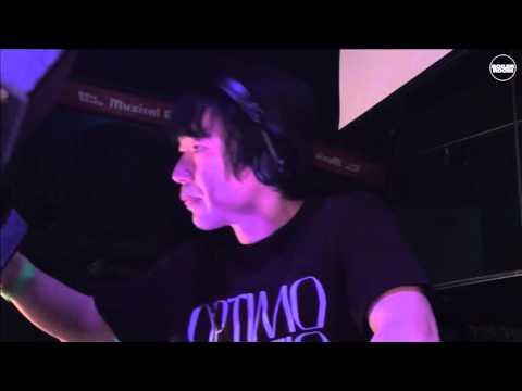 Gonno Boiler Room Tokyo 5th Birthday DJ Set