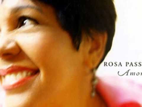 """BESAME MUCHO"" ROSA PASSOS - ARRANGED BY JORGE CALANDRELLI"