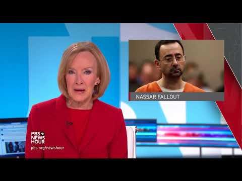 PBS NewsHour full episode January 30, 2018
