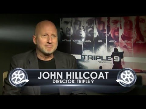 Triple 9 (2016) director John Hillcoat - exclusive interview