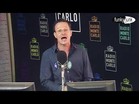 Radio Monte Carlo, con Omnia un suono di gran classe! - Funky Junk Italy