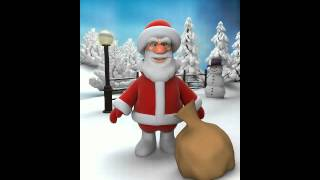 Bristolian Father Christmas