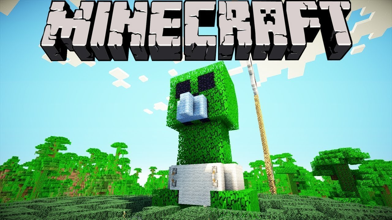 Minecraft Lets Play LIVE