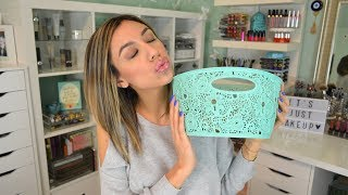 Monthly Favorites | February 2018 // Fashion, beauty, skincare, and schnoodle!