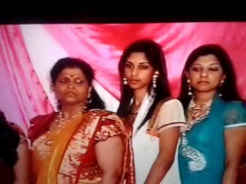 Sasela Puberty Ceremony 2012 part 1