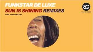 Funkstar De Luxe - Sun Is Shining (Pole Folder & Jose Maria Ramon Rework)